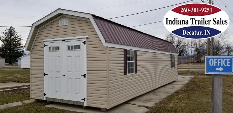 2019 Sheds Direct 12x32 Vinyl Barn - IN21949719