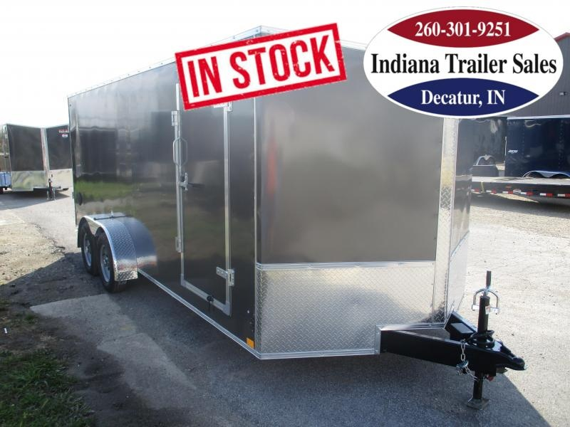2022 Discovery Trailers DRSE718TA35 Enclosed Cargo Trailer
