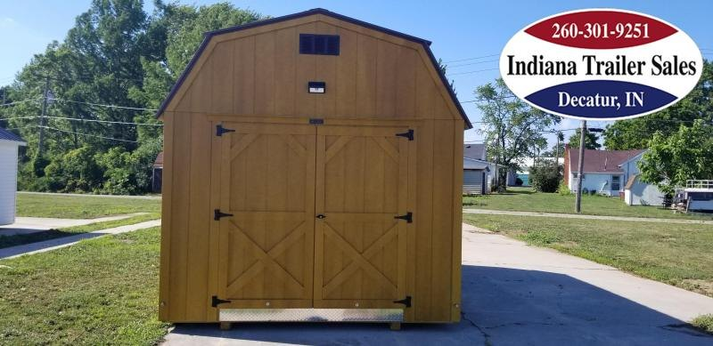 2020 Sheds Direct 10x16 Smart Barn - The Truman