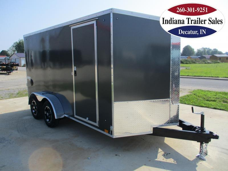 2022 Pace American 7x14 PSCBC7.0X14TE2FF Enclosed Cargo Trailer