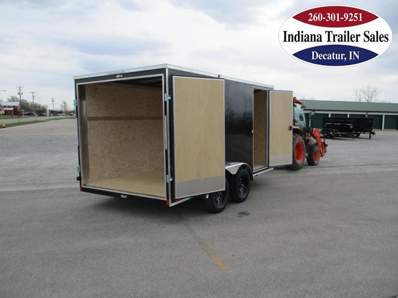 2022 Pace American 7x14 PSCBC7.0X14TE2 Enclosed Cargo Trailer