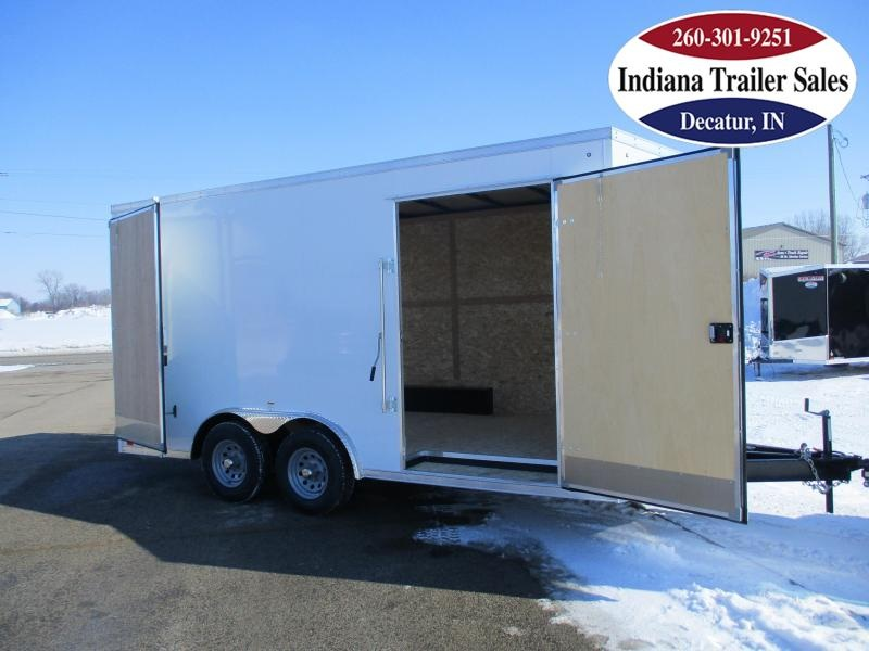 2022 Discovery Trailers 8.5x16 DCH8.516TA3 Enclosed Cargo Trailer