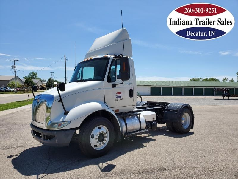 2008 International Work Star 8600 Semi Truck
