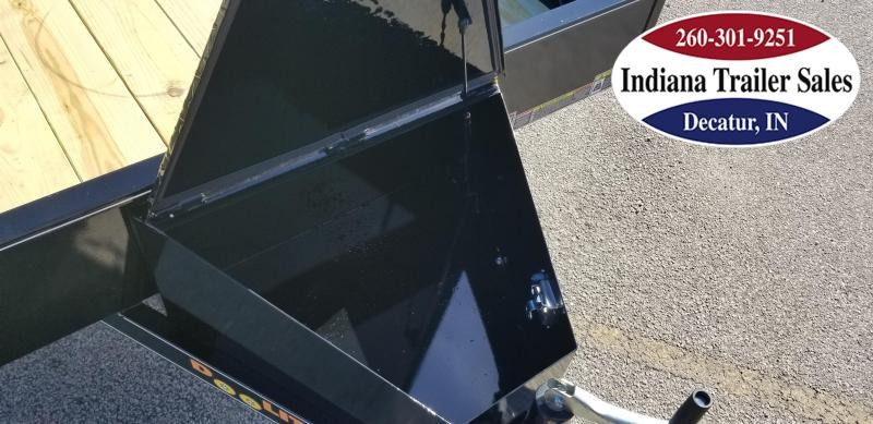 2021 Doolittle Trailer Mfg 77x16 SS Utility Trailer