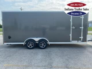 2021 Discovery Trailers 7x20 DMA720TA2 Enclosed Cargo Trailer