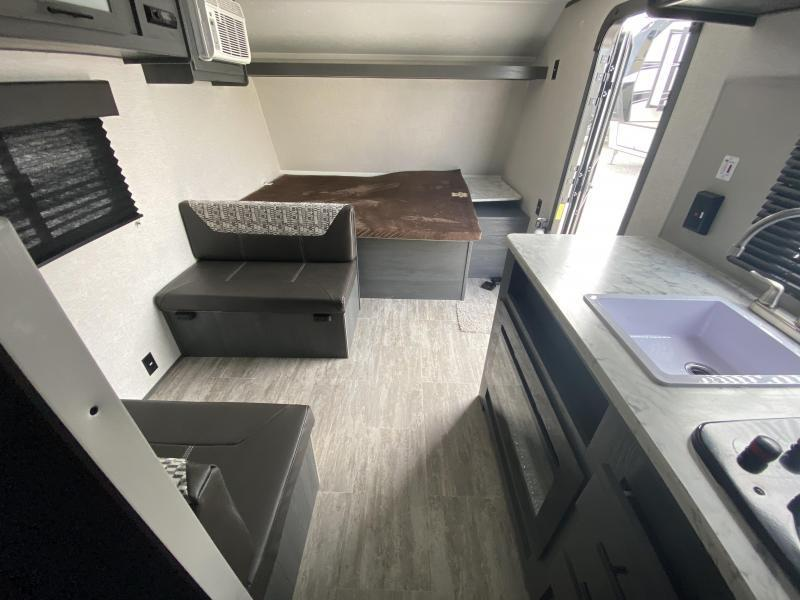 2021 Dutchmen Aspen Trail 17BH Travel Trailer RV