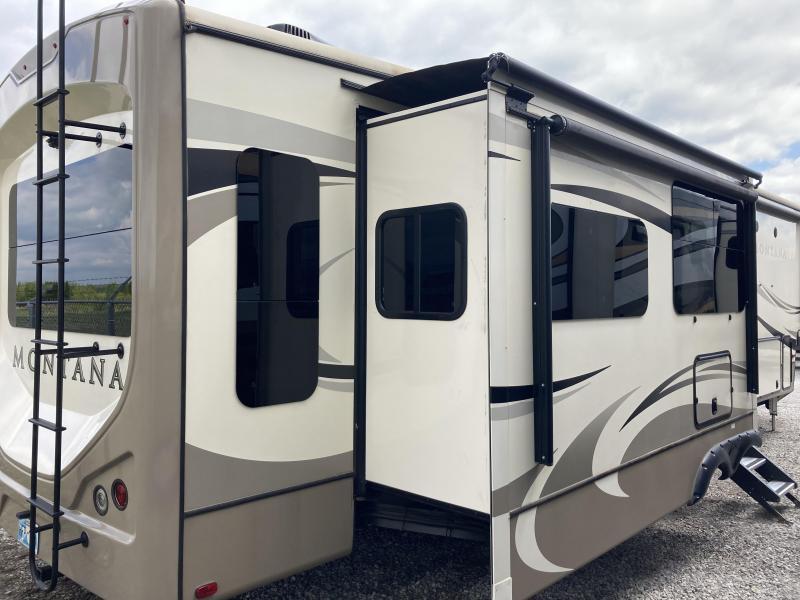 2018 Keystone RV Montana 3921FB Fifth Wheel Campers RV