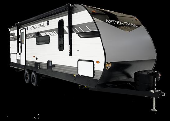 2022 Dutchmen Mfg Aspen Trail 2260RBS Travel Trailer RV