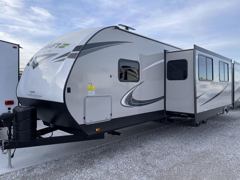 2021 Starcraft Superlite 311BH Travel Trailer RV
