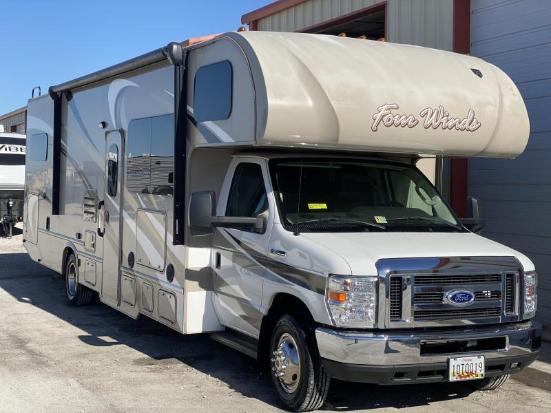 2016 Thor Four Winds 31E Class C RV