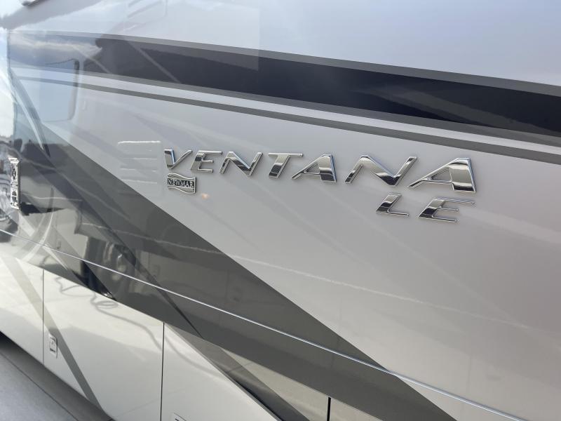 2016 Newmar Ventana LE LE3709 Class A RV