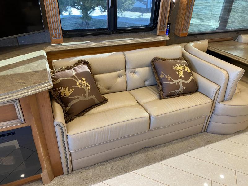 2016 Tiffin Motorhomes Allegro Bus M450P Class A RV