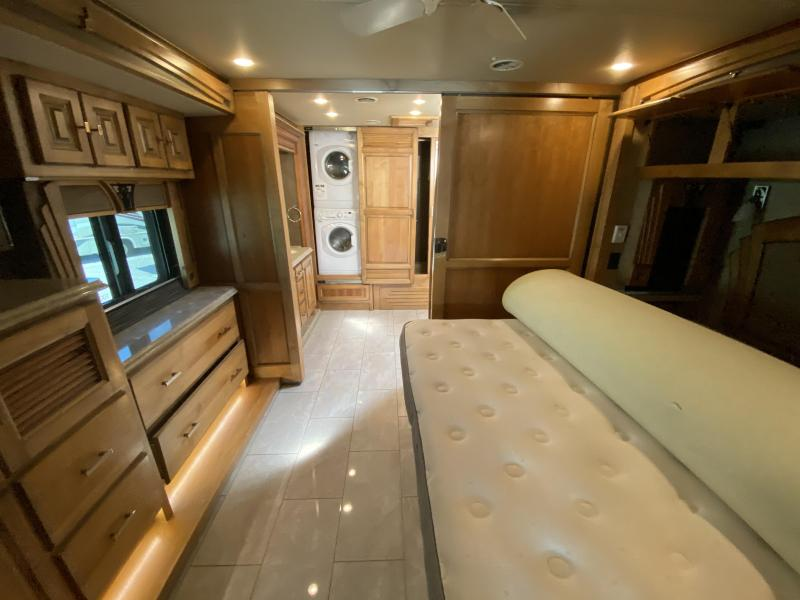 2017 Tiffin Motorhomes Phaeton 40 IH Class A RV