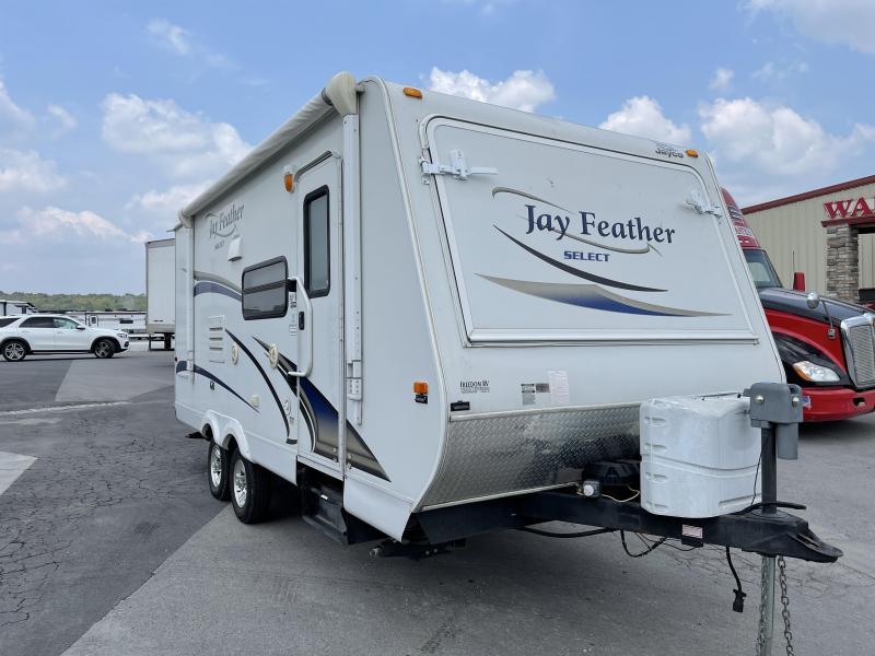 2011 Jayco Jay Flight 21M Travel Trailer RV