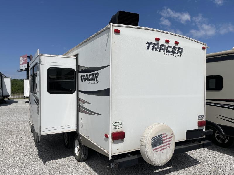 2013 Tracer Ultralite 230FBS Travel Trailer RV