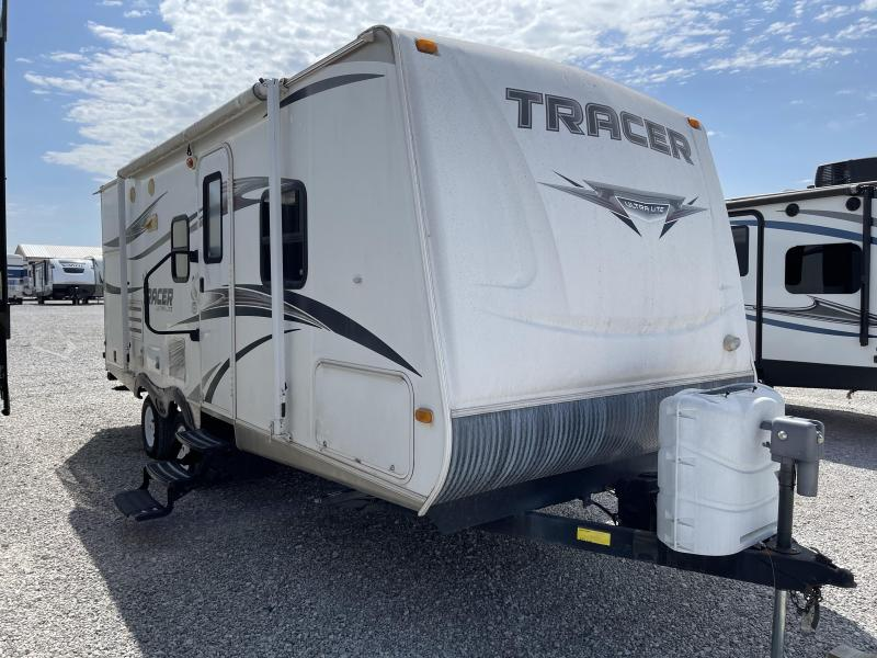 2013 Tracer Ultralite 230FBS Travel Trailer RV
