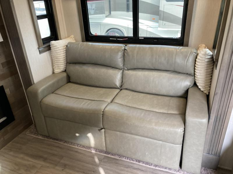 2021 Forest River Riverstone 3950FWK Fifth Wheel Campers RV