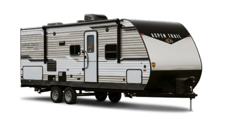 2021 Dutchmen Mfg Aspen Trail 2860RLS Travel Trailer RV