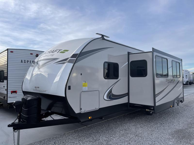 2021 Starcraft Superlite 261BH Travel Trailer RV