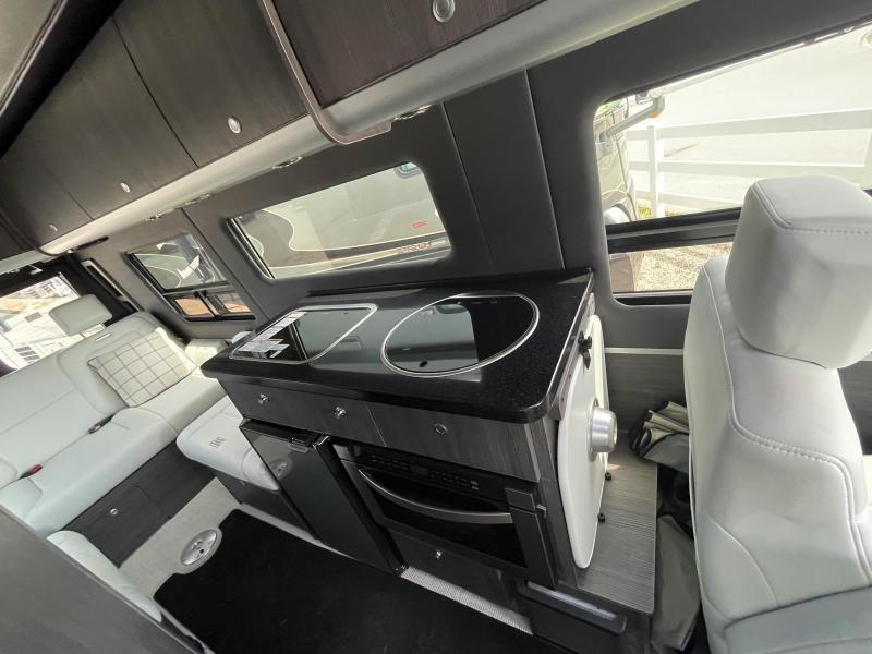 2020 Airstream Interstate Lounge EXT 4X4 Class B RV