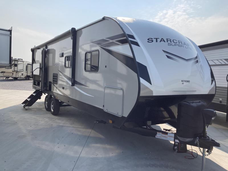 2022 Starcraft RV Superlite 281BH Travel Trailer RV
