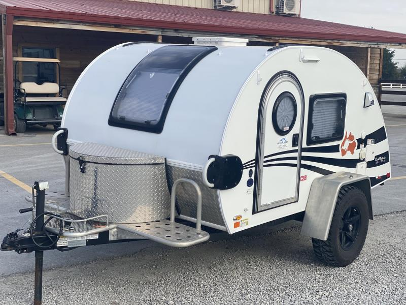 2018 Little Guy Tag Outback Travel Trailer RV