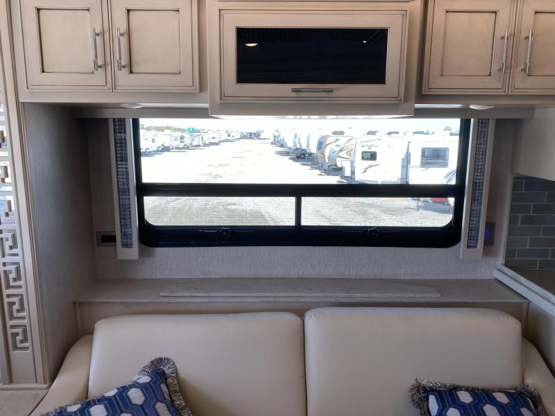 2021 Newmar Ventana 4037 Class A RV