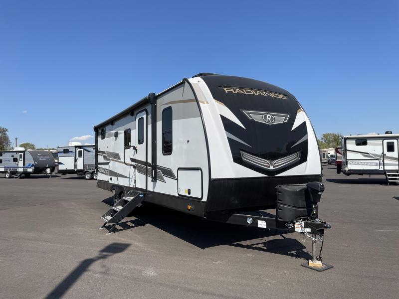 2021 Cruiser RV Radiance Ultra Lite 25BH Travel Trailer RV