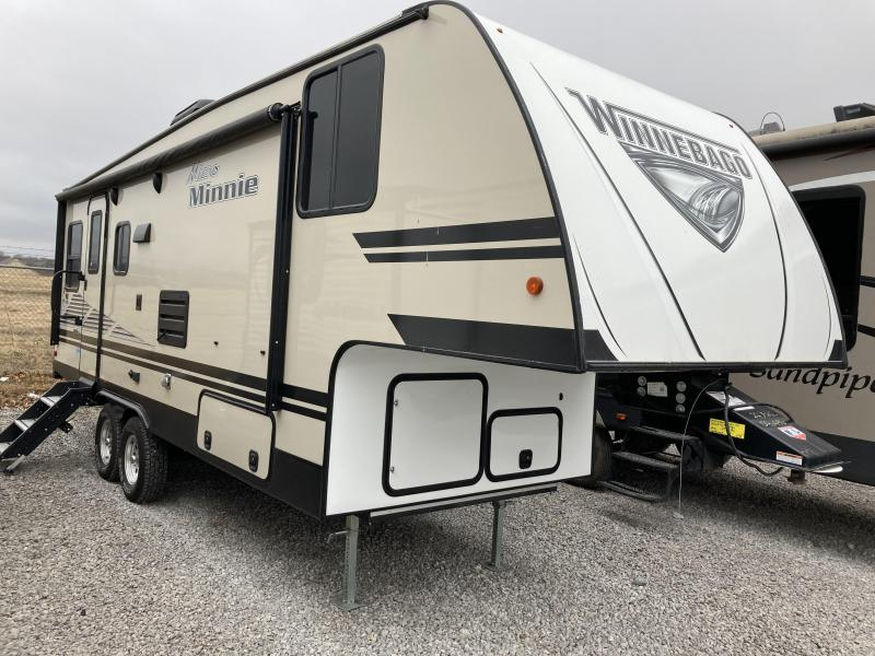 2020 Winnebago Micro Minnie 2405RL Fifth Wheel Campers RV