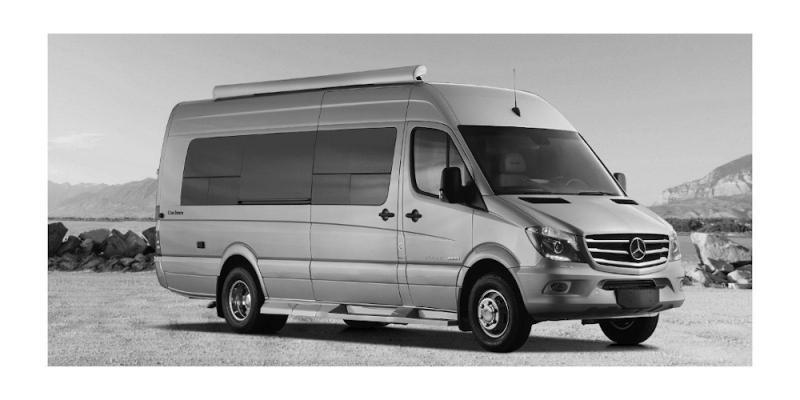 2021 Coachmen 24Q Class B RV