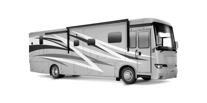 2021 Newmar Kountry Star 3717 Class A RV