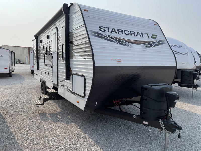 2022 Starcraft Autumn Ridge 26BHS Travel Trailer RV