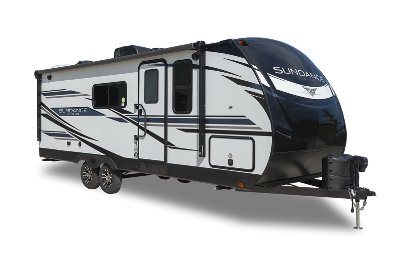 2021 Heartland RV Sundance 278BH Travel Trailer RV