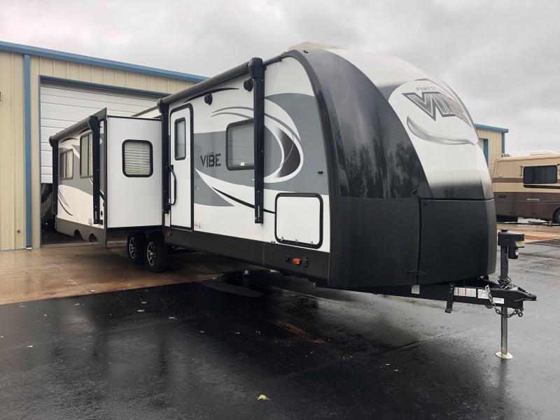 2018 Forest River Vibe 288RLS Travel Trailer RV