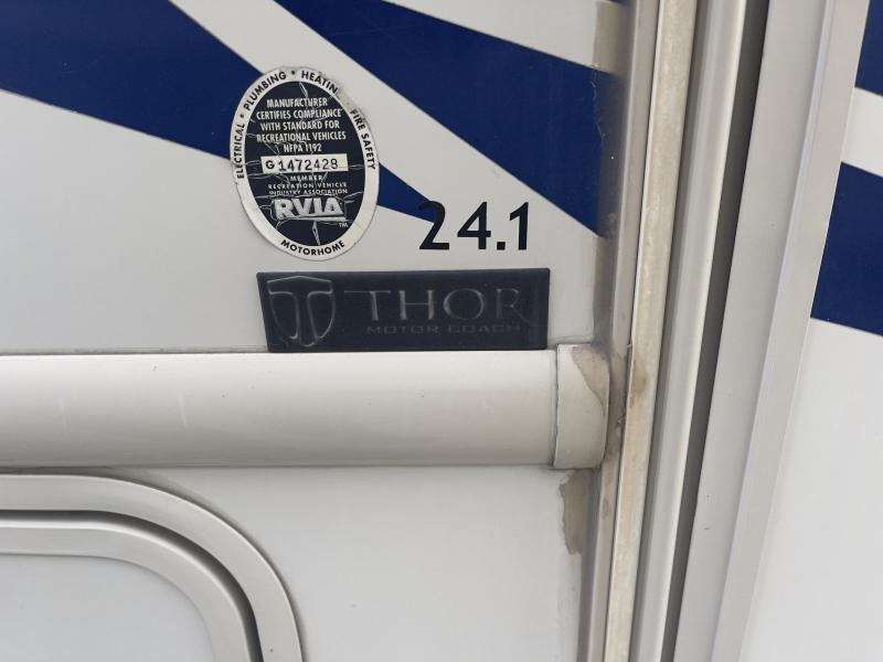 2015 Thor Vegas 24.1 Class A RV