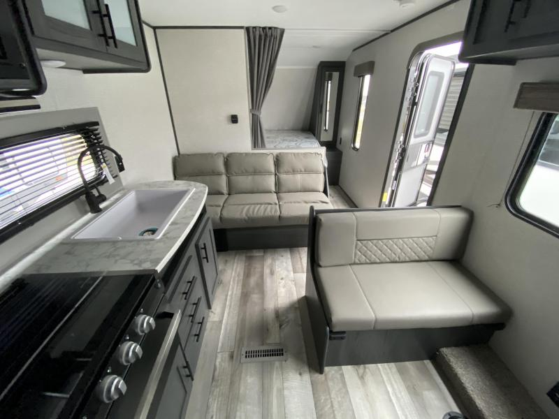 2021 Dutchmen Aspen Trail 25BH Travel Trailer RV