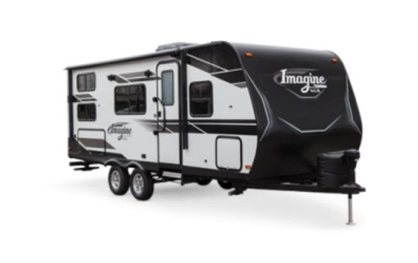 2020 Grand Design RV Imagine XLS Imagine XLS 22MLE Travel Trailer RV