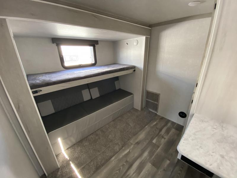 2021 Forest River Impression 315MB Travel Trailer RV