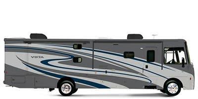2015 Winnebago Vista 27N Class A RV