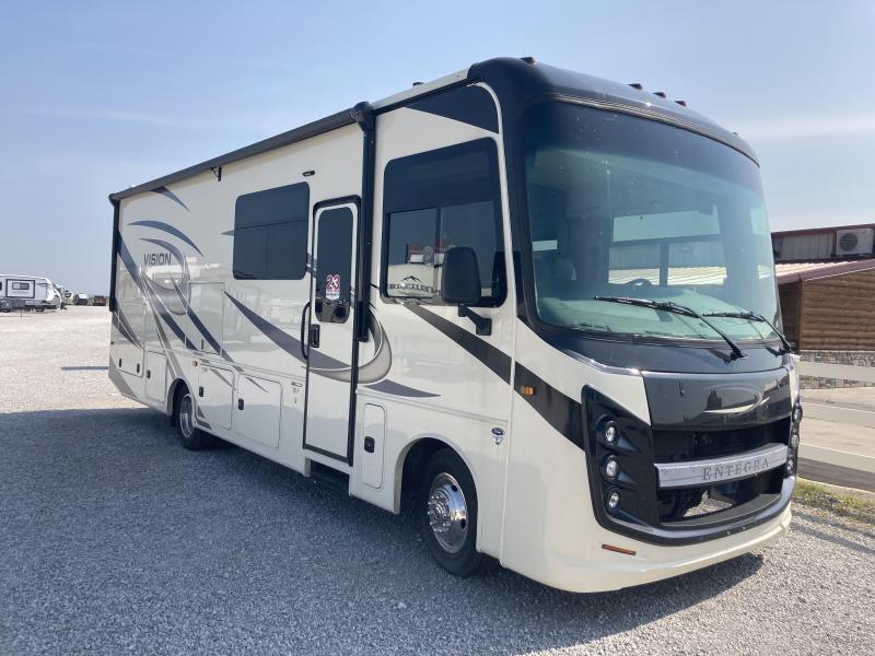 2021 Entegra Coach Vision 29S Class A RV