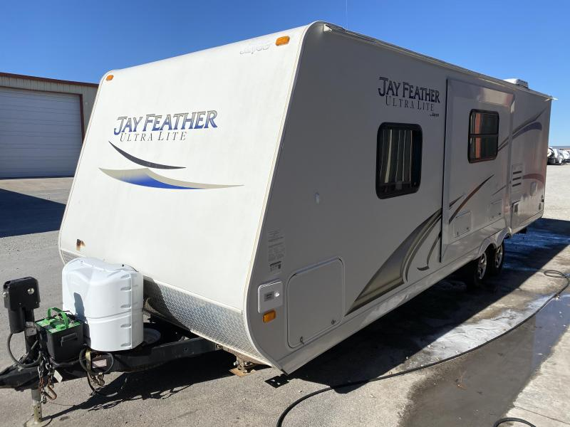 2012 Jayco Jay Feather 254 Travel Trailer RV