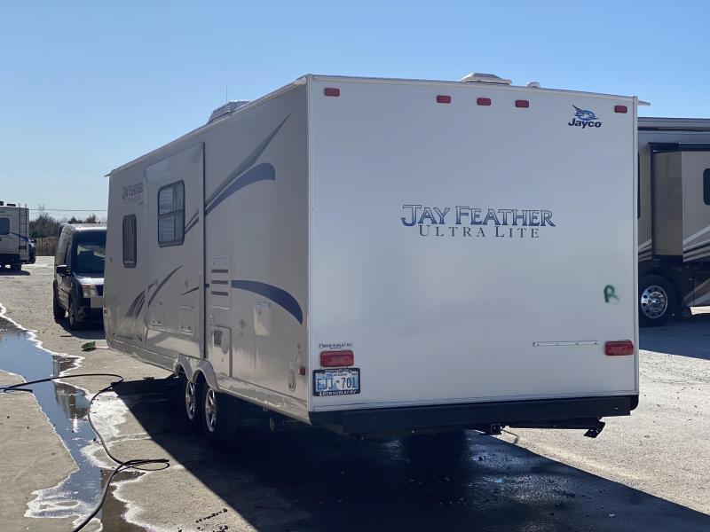 2012 Jayco Jay Feather 254 Travel Trailer RV