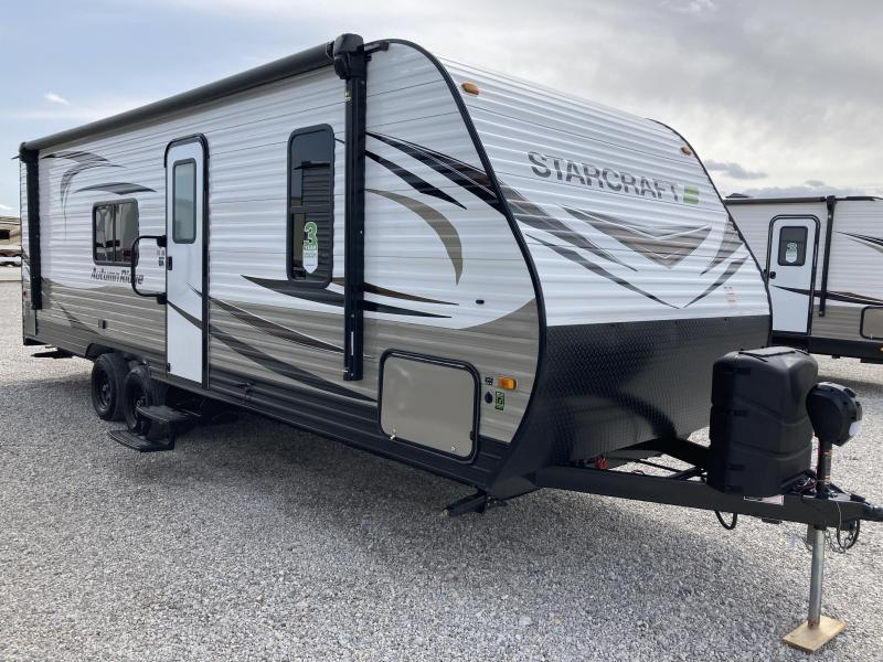 2021 Starcraft Autumn Ridge 26BH Travel Trailer RV