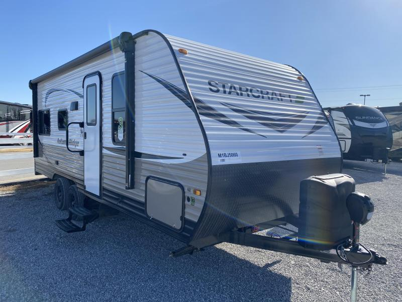 2021 Starcraft Autumn Ridge 21FB Travel Trailer RV