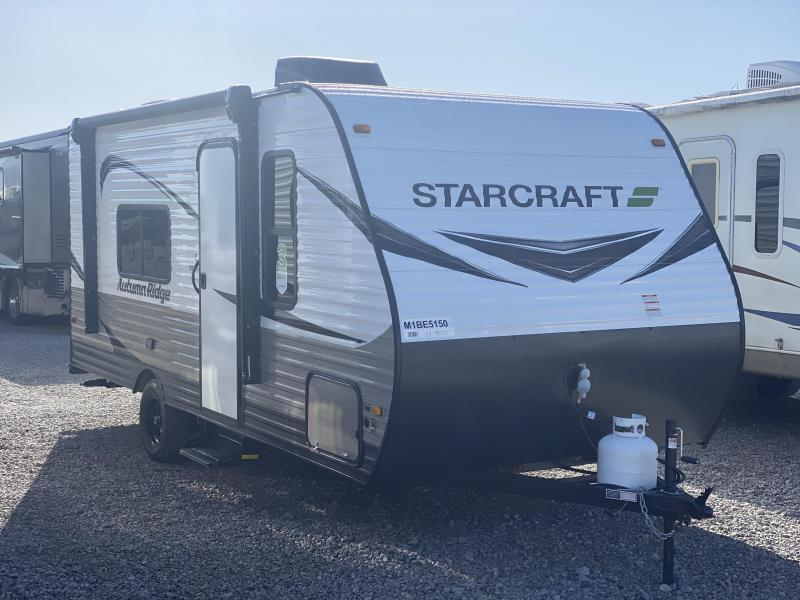 2021 Starcraft Autumn Ridge 182RB Travel Trailer RV