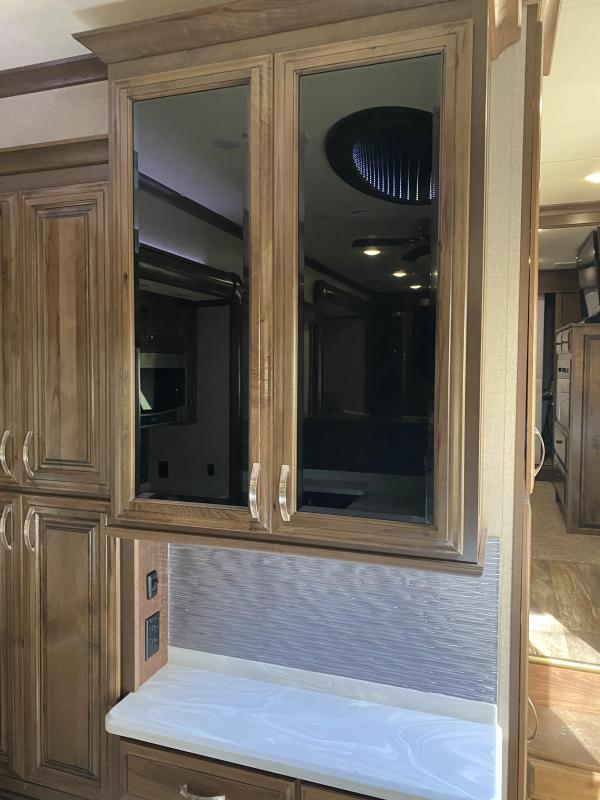 2019 Forest River Inc. Riverstone 38RE Fifth Wheel Campers RV