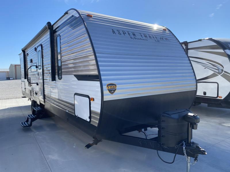 2021 Dutchmen Aspen Trail 29DB Travel Trailer RV