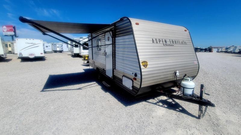2021 Dutchmen Aspen Trail 17BH Travel Trailer RV