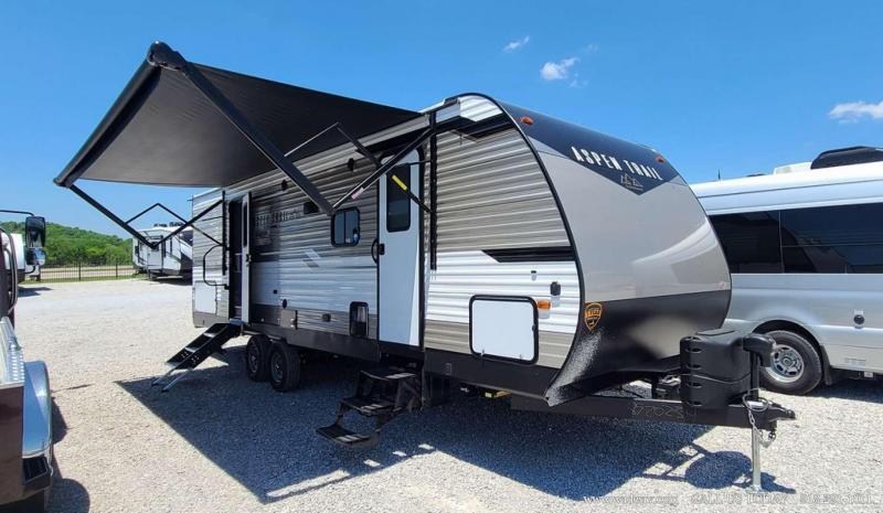 2021 Dutchmen Aspen Trail 2790BHS Travel Trailer RV