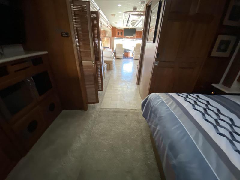2009 American Coach American Tradition 42P Class A RV